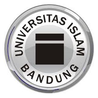 Logo Universitas Islam Bandung Original D3 JPG