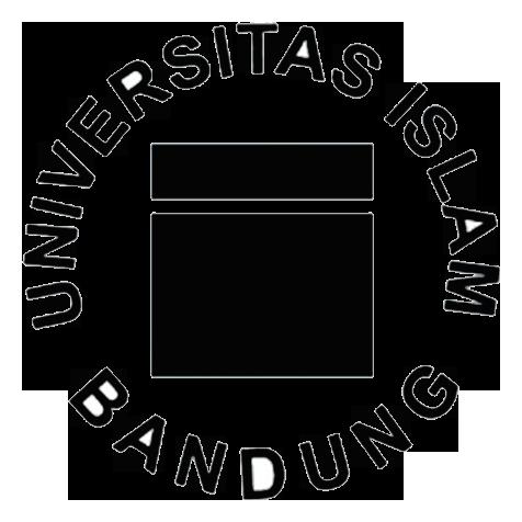 Logo Universitas Islam Bandung Original PNG