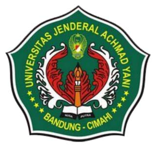 Logo Unjani (Universitas Jenderal Achmad Yani)