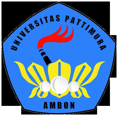 Logo Unpatti (Universitas Pattimura) Original PNG