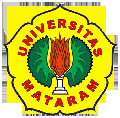 Logo Unram (Universitas Mataram) PNG