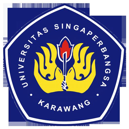 Logo Unsika (Universitas Singaperbangsa Karawang)