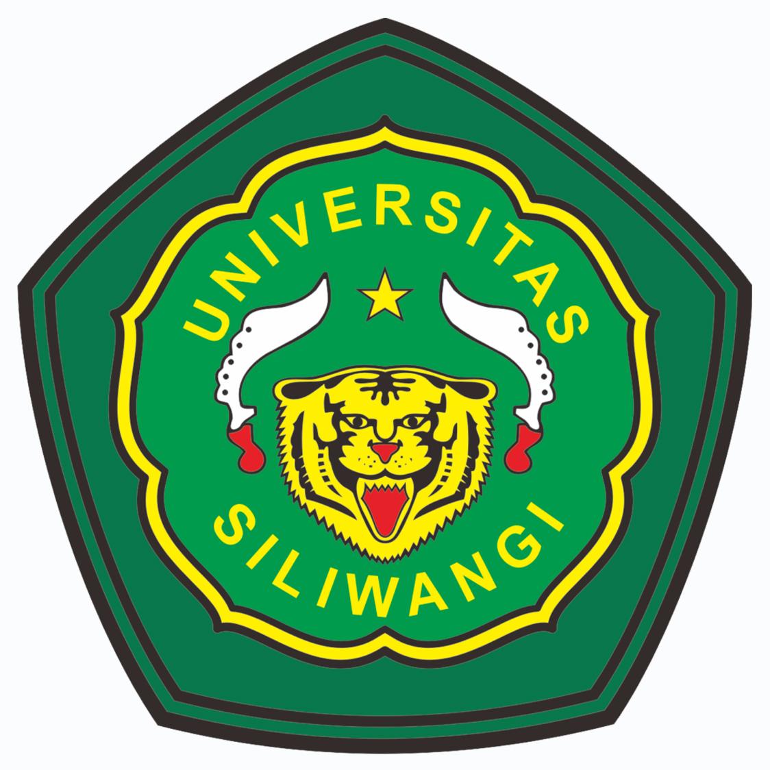 Logo Unsil (Universitas Siliwangi) Original