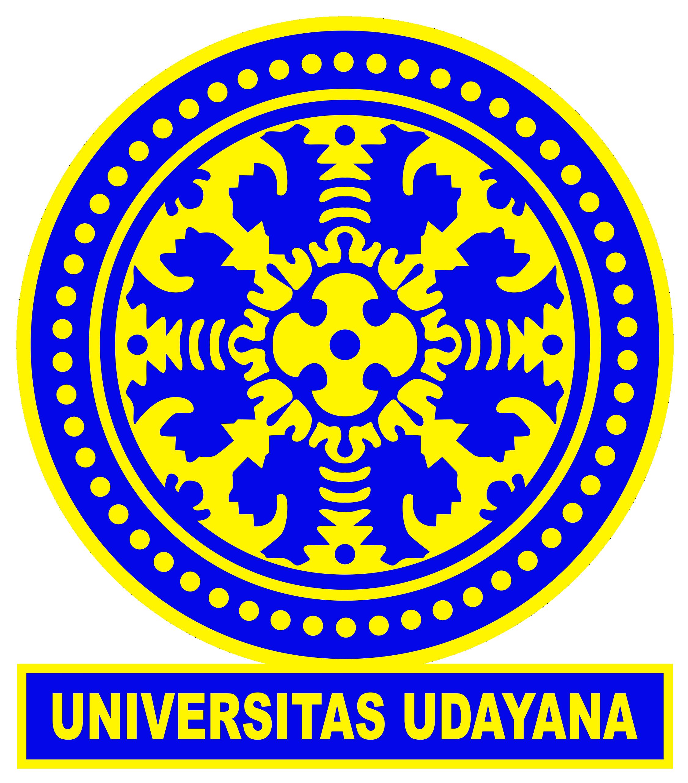 Logo Unud (Universitas Udayana) Original