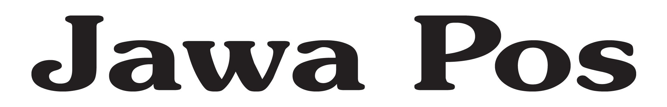 Logo Jawa Pos (Jawa Pos Jawa Timur) Original