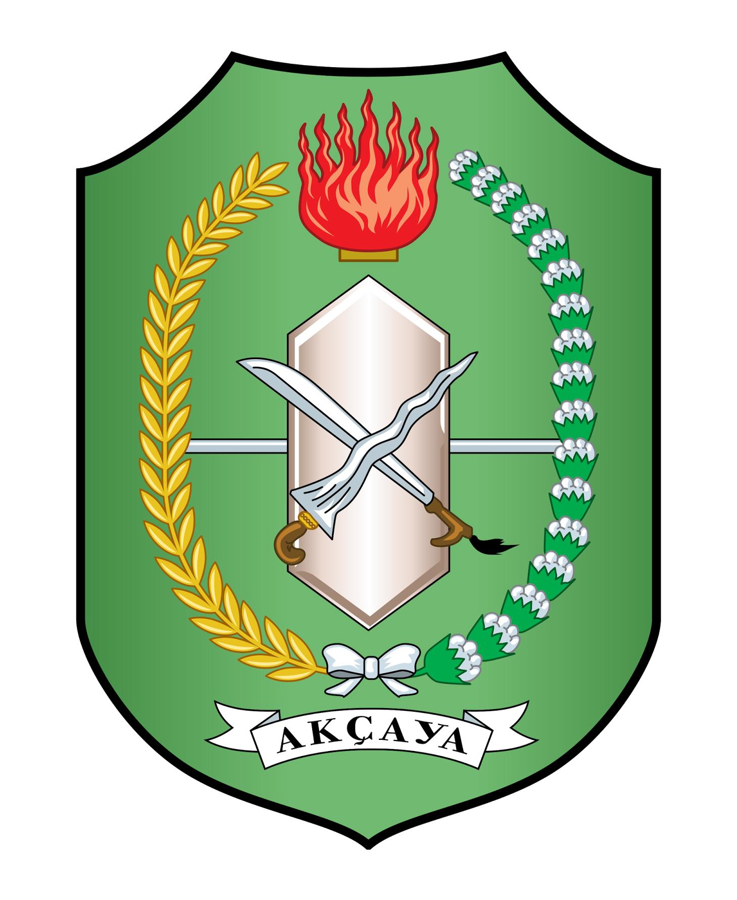 Logo Kalimantan Barat (Provinsi Kalimantan Barat)