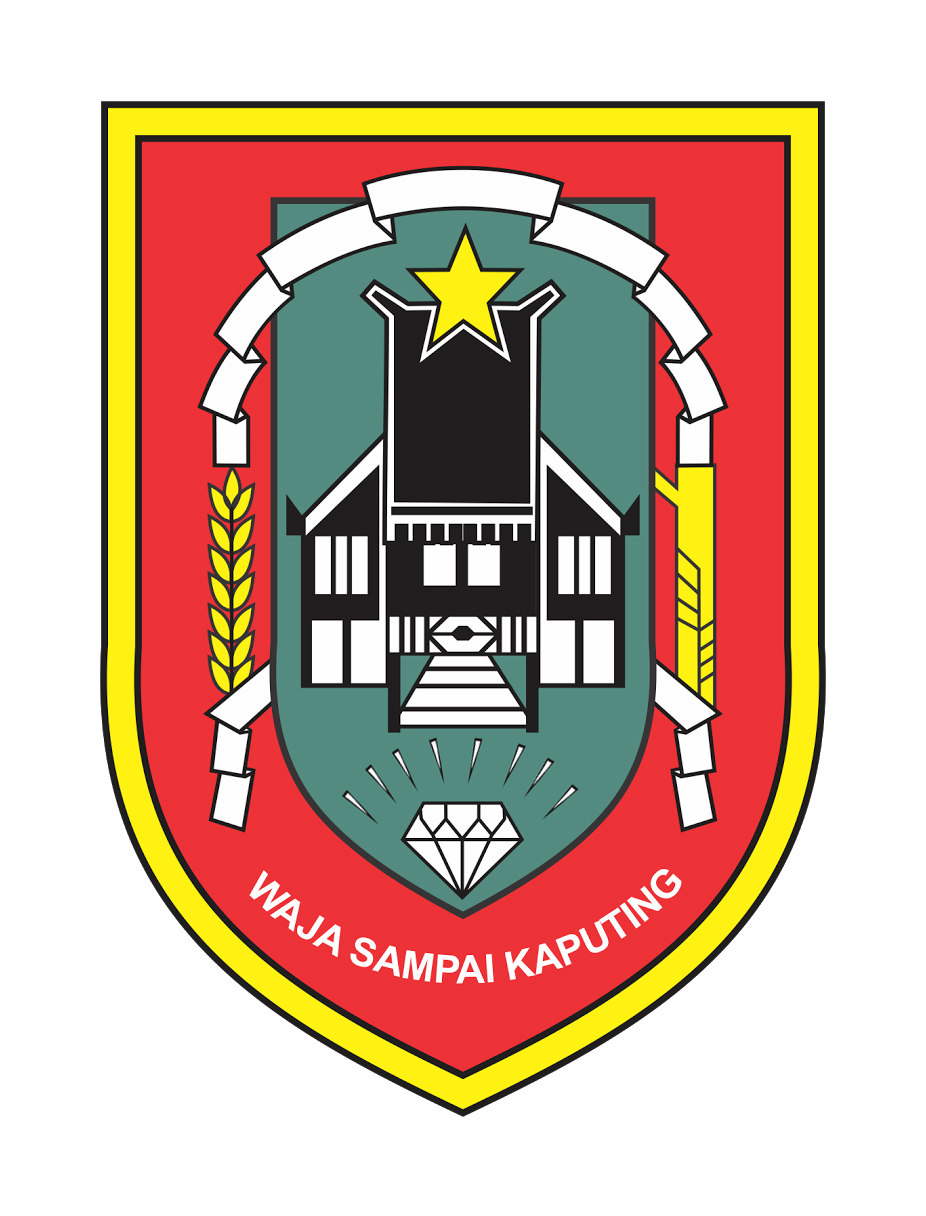 Logo-Kalimantan Selatan Provinsi Kalimantan Selatan