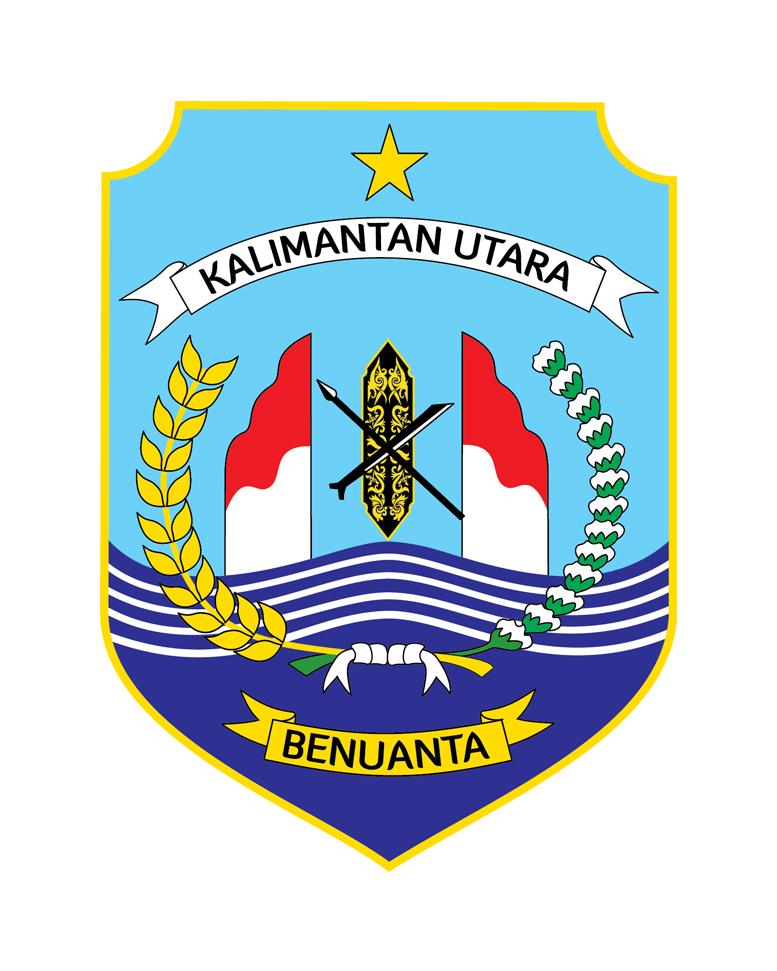 Logo Kalimantan Utara (Provinsi Kalimantan Utara)