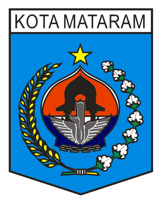 Logo Kota Mataram (Provinsi Nusa Tenggara Barat)