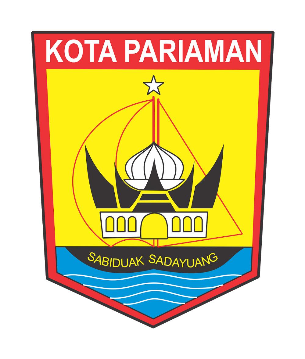 Logo Kota Pariaman (Provinsi Sumatera Barat) Original