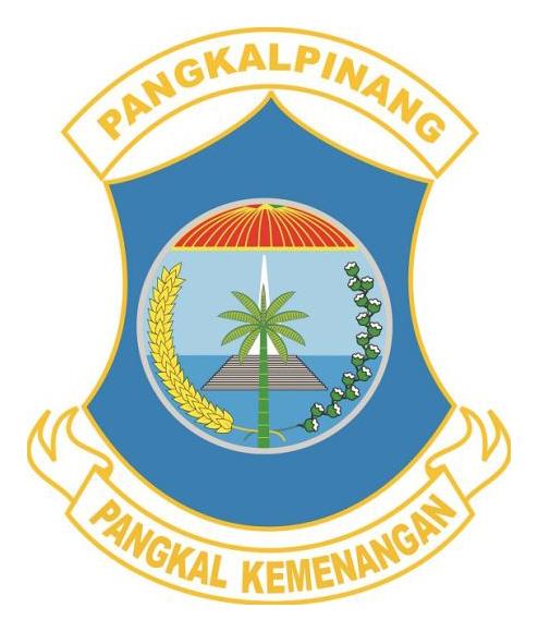 Logo Pangkalpinang (Kepulauan Bangka Belitung)