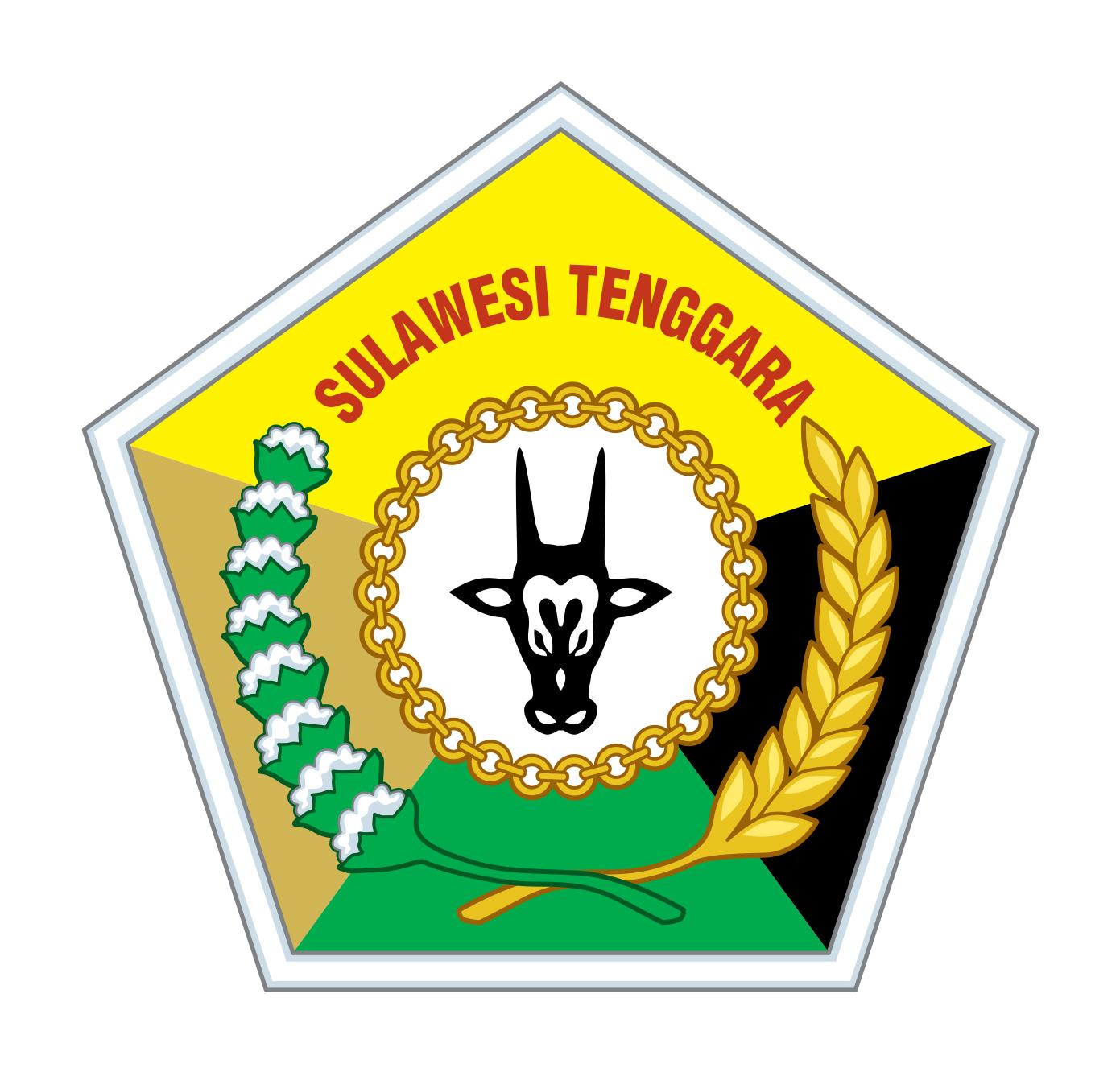 Logo Sulawesi Tenggara (Provinsi Sulawesi Tenggara)