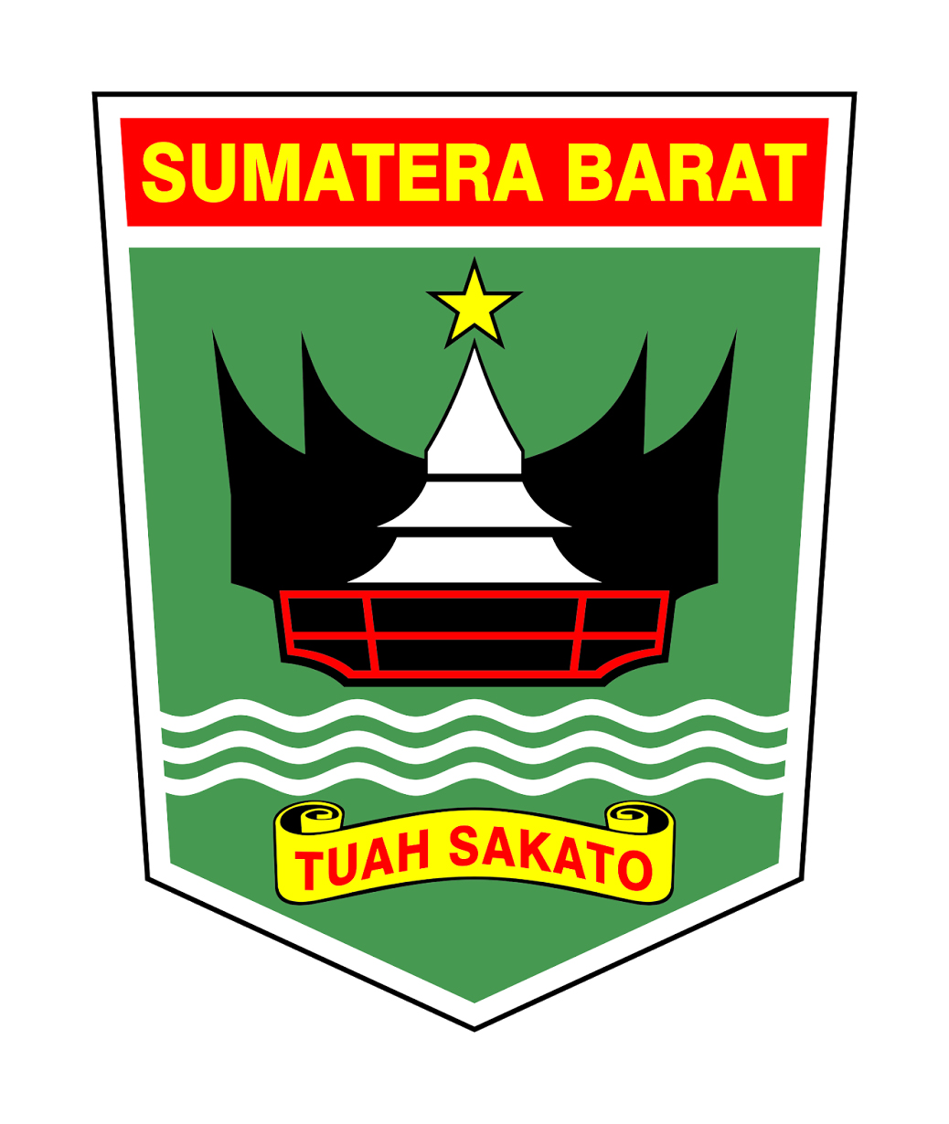 Logo Sumatera Barat (Provinsi Sumatera Barat)