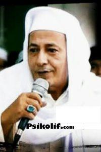 Biografi al-Habib Luthfi bin Ali bin Yahya