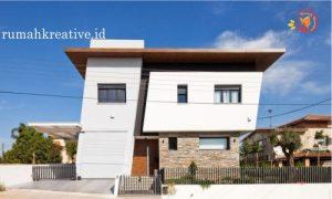 arsitektur modern kesederhanaan