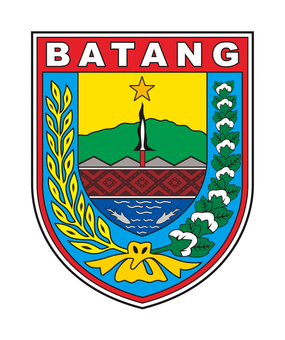 Logo Batang (Kabupaten Batang) Original