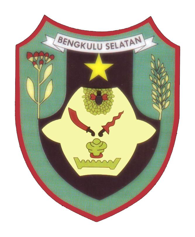 Logo Bengkulu Selatan (Kabupaten Bengkulu Selatan) Original