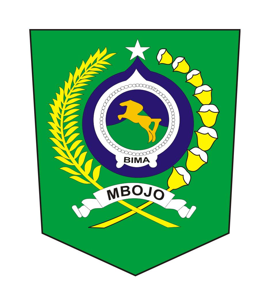 Logo Bima (Kabupaten BIMA)Original