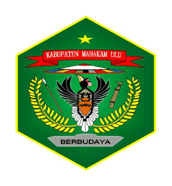 Logo Kabupaten Mahakam UluWarna