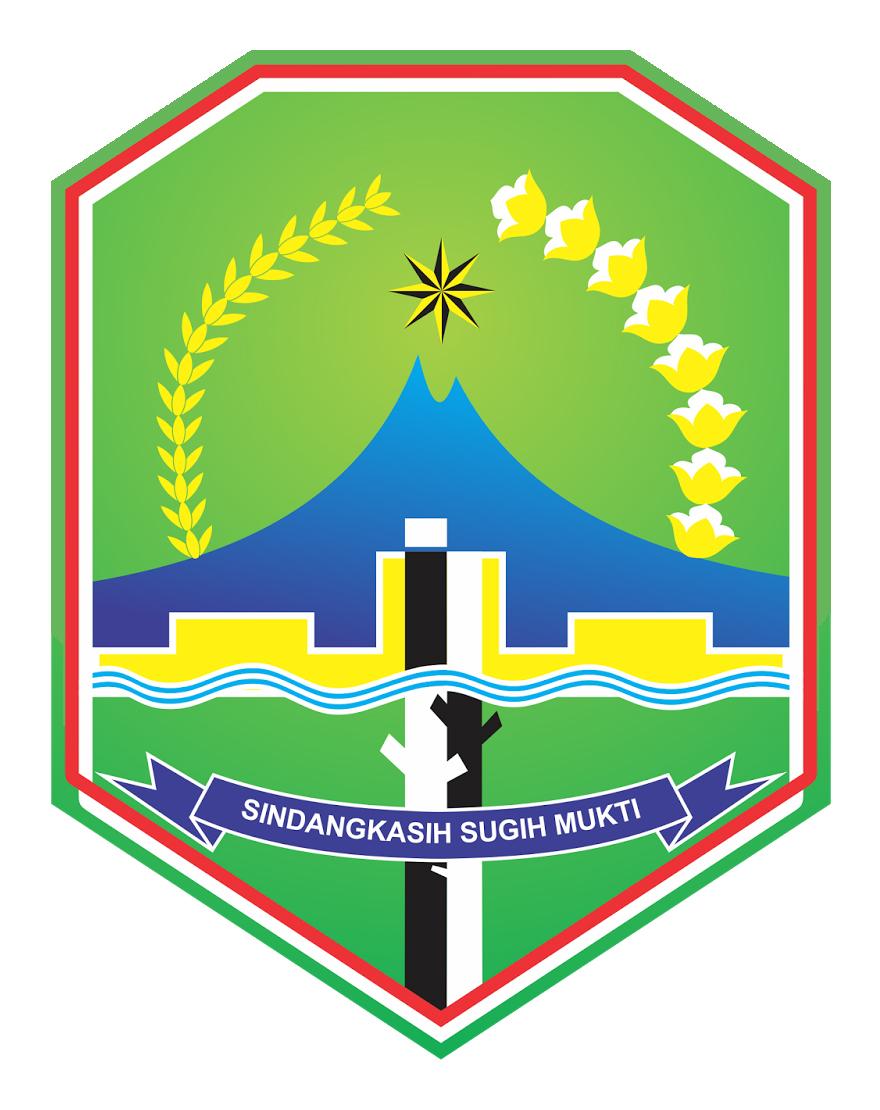 Logo Kabupaten MajalengkaWarna