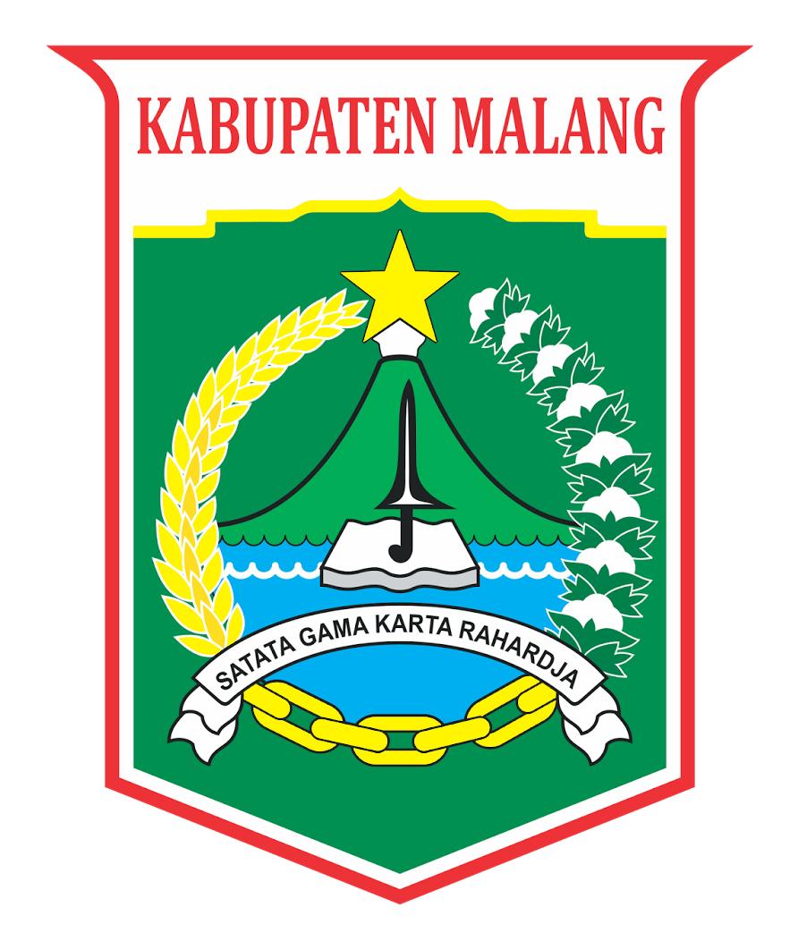 Logo Kabupaten MalangWarna