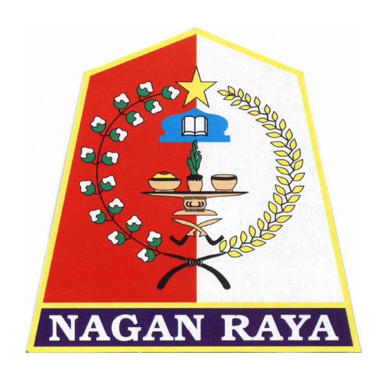Logo Kabupaten Nagan RayaWarna