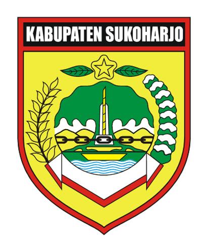 Logo Kabupaten SukoharjoWarna