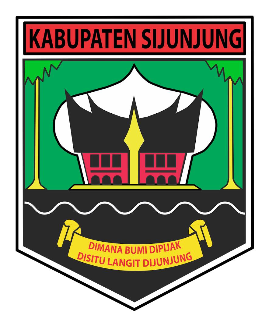 Logo Sijunjung (Kabupaten Sijunjung)Warna