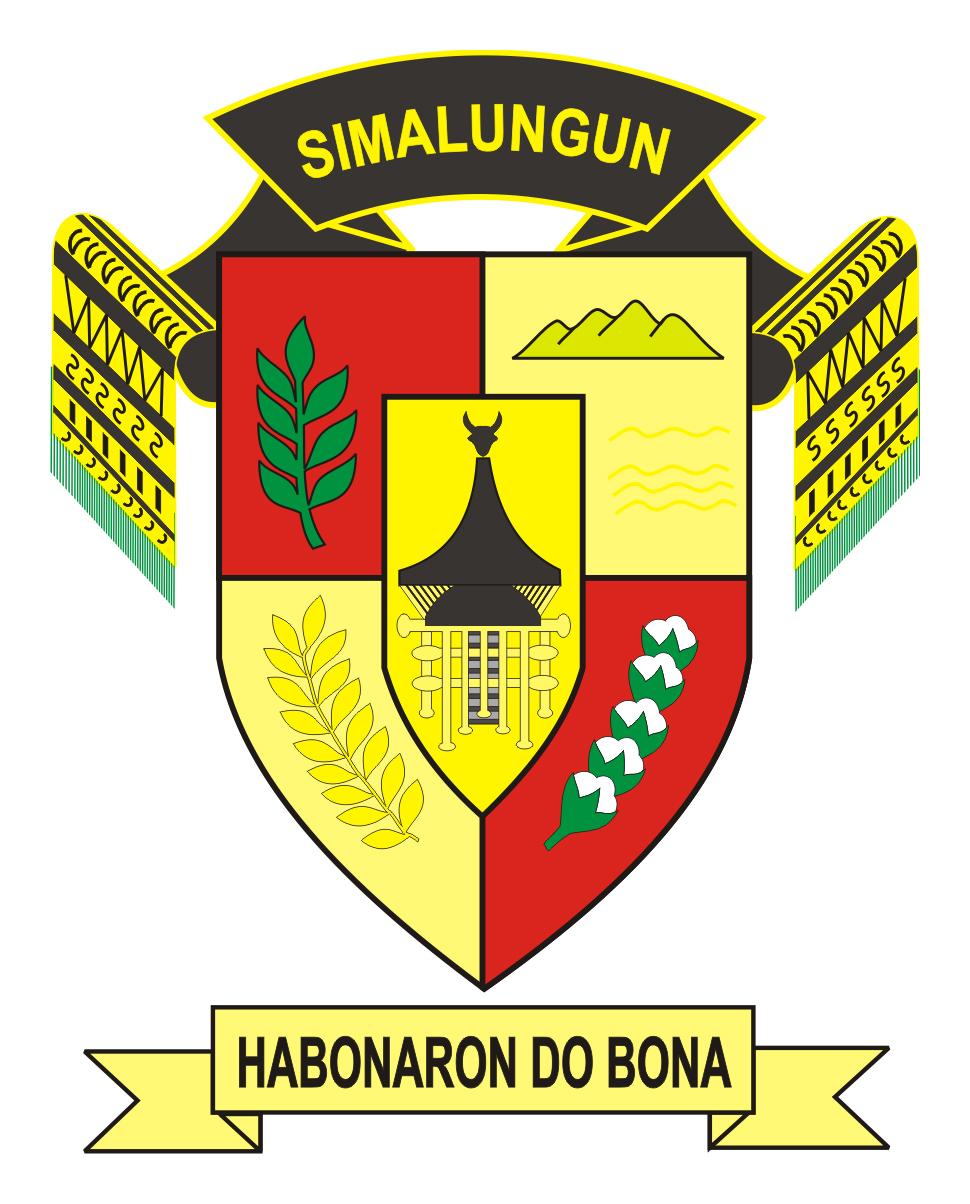 Logo Simalungun (Kabupaten Simalungun)Warna