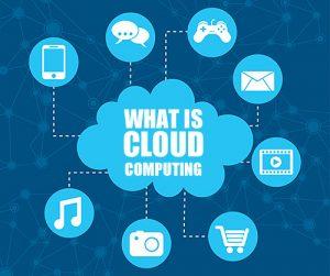 Apa itu Teknologi Cloud