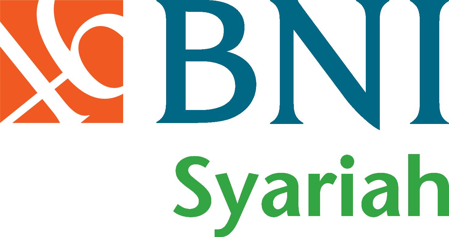 Logo BNI (Bank Negara Indonesia) 46 VectorSyariah