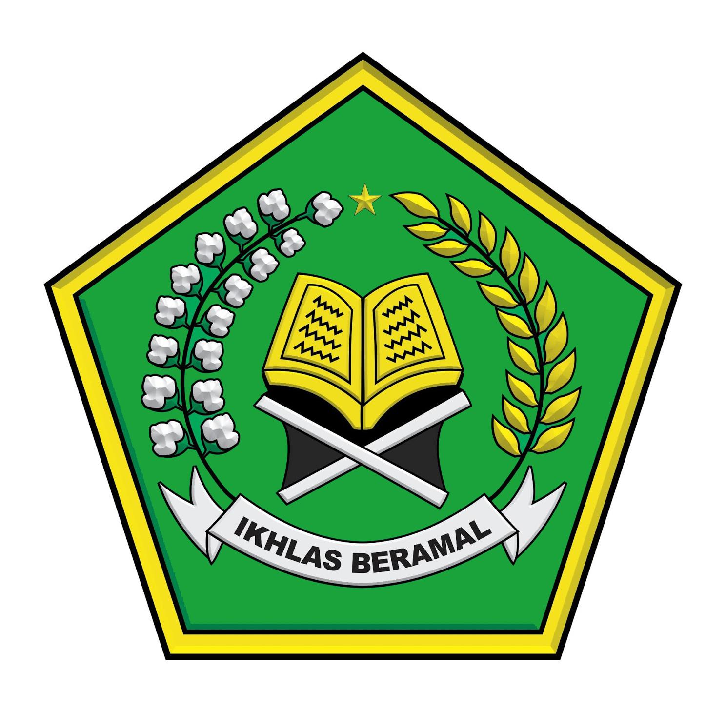 Logo Ikhlas BeramalWarna