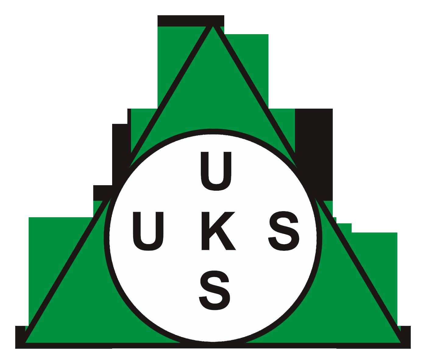 Logo UKS (Usaha Kesehatan Sekolah)Warna
