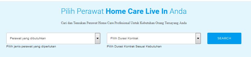 Cari dan Temukan Perawat Profesional Untuk Kebutuhan Orang Tersayang Anda