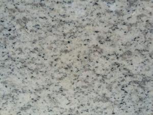 Marmer Granit Star white