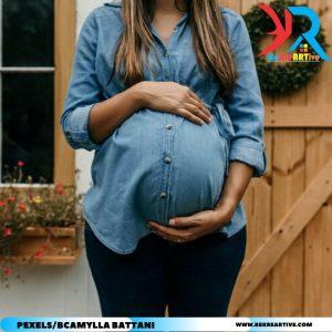 Bayam untuk masa kehamilan
