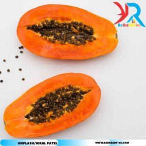 buah pepaya melindungi tubuh dari macular degeneration