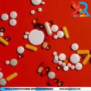 tablet vitamin c