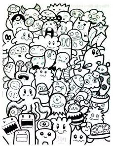 Doodle art.cc.Pinterest.com